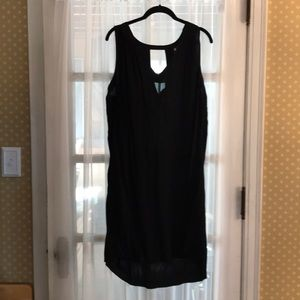 Black Old Navy Dress
